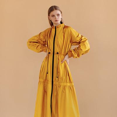 Choose Your MARCHI Coat