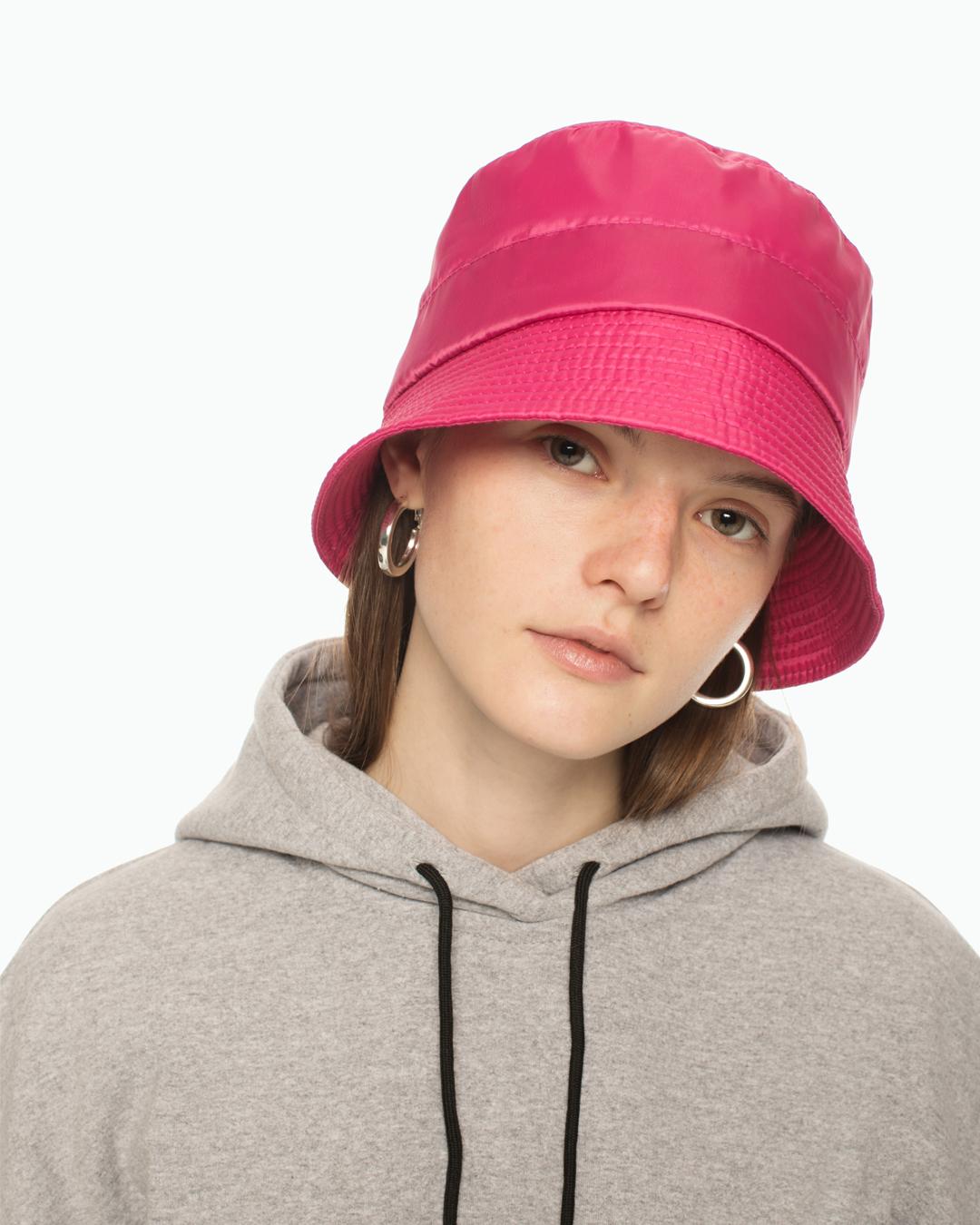 MARCHI Bucket Hats